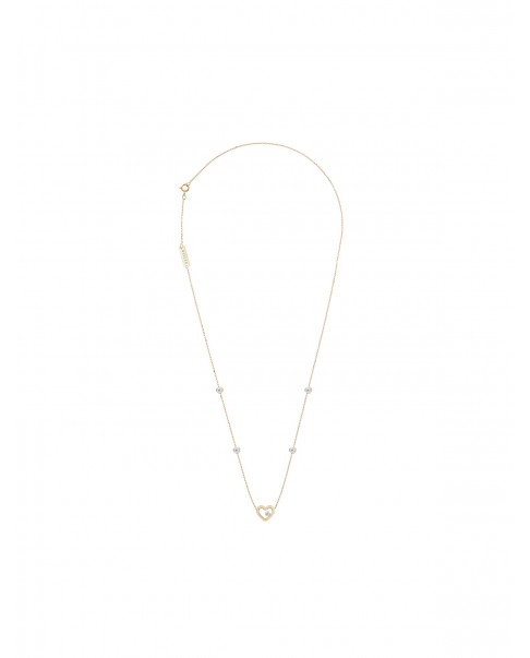 Classic Gold Necklace N°16