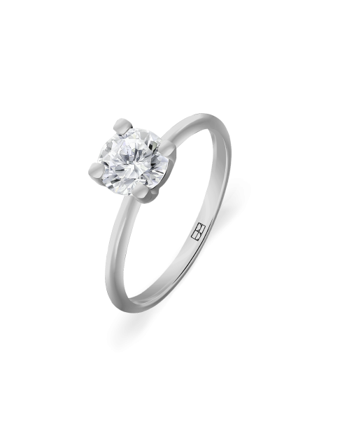 Promise Pierścionek Zaręczynowy N°5