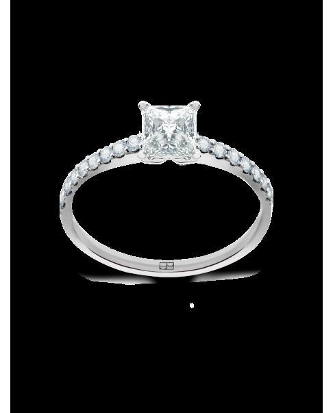 Promise Pierścionek Zaręczynowy N°13