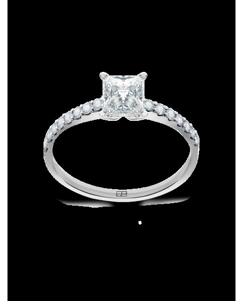 Promise Pierścionek Zaręczynowy N°14