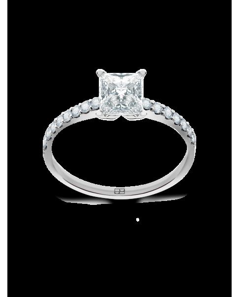 Promise Pierścionek Zaręczynowy N°15