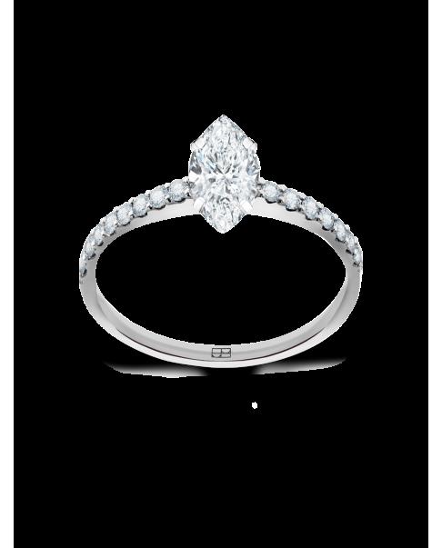 Promise Pierścionek Zaręczynowy N°16