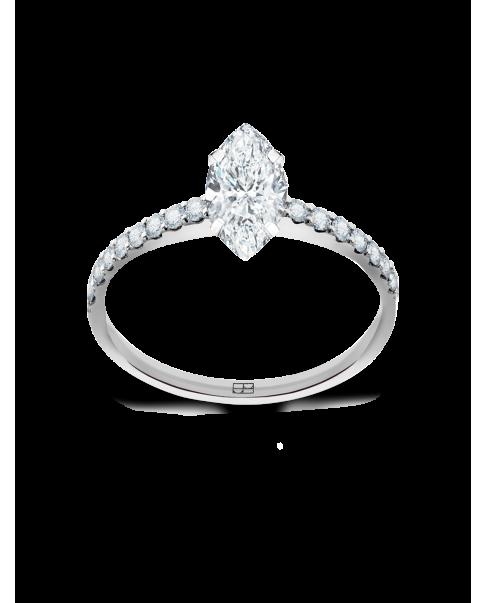 Promise Pierścionek Zaręczynowy N°17