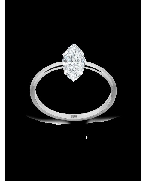 Promise Pierścionek Zaręczynowy N°9