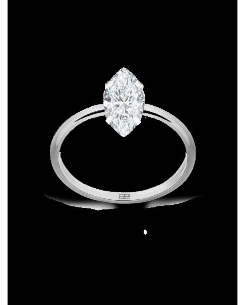 Promise Pierścionek Zaręczynowy N°10