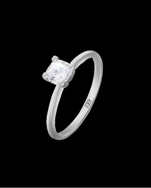 Promise Pierścionek Zaręczynowy N°6