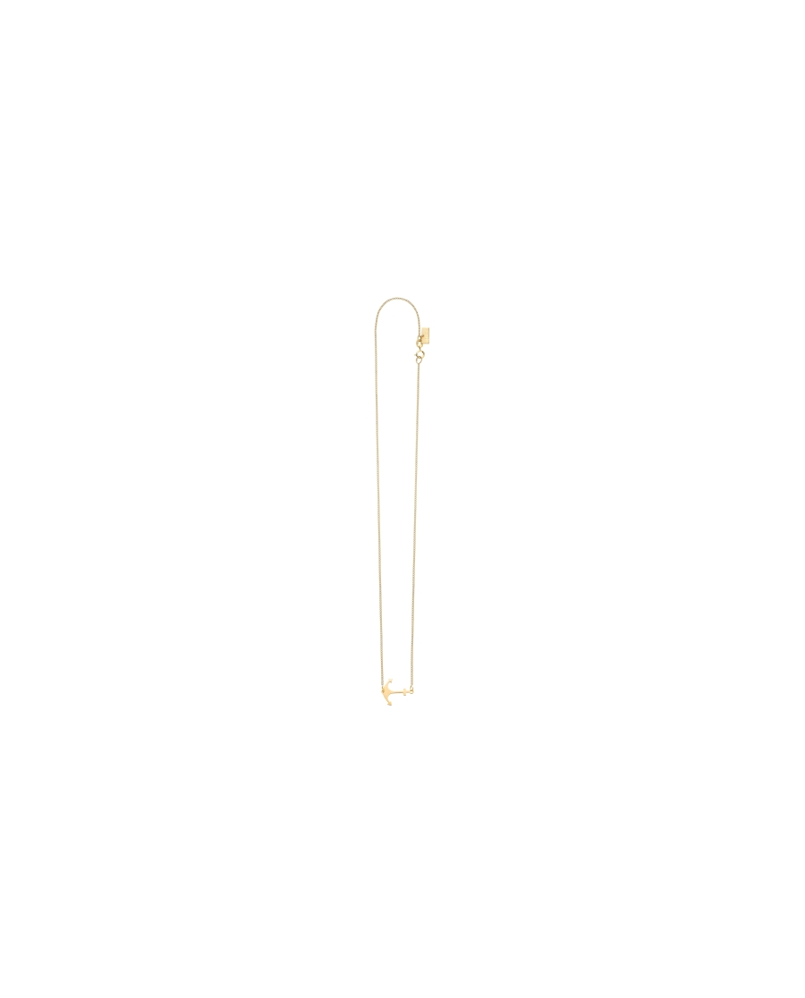 Classic Złoty Naszyjnik N° 24