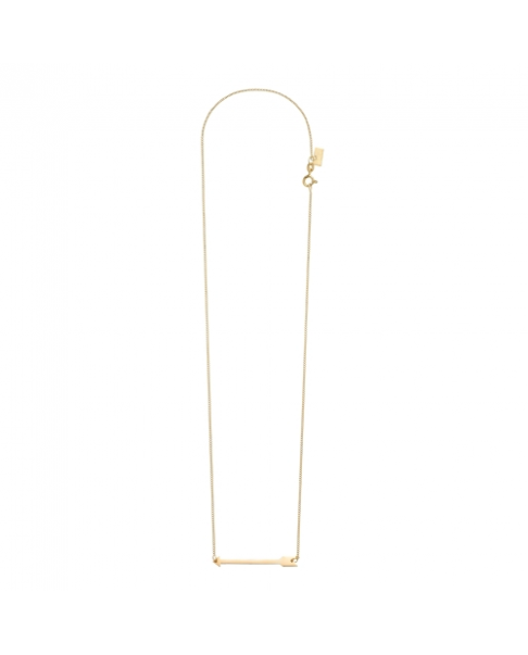 Classic Gold Necklace N°37