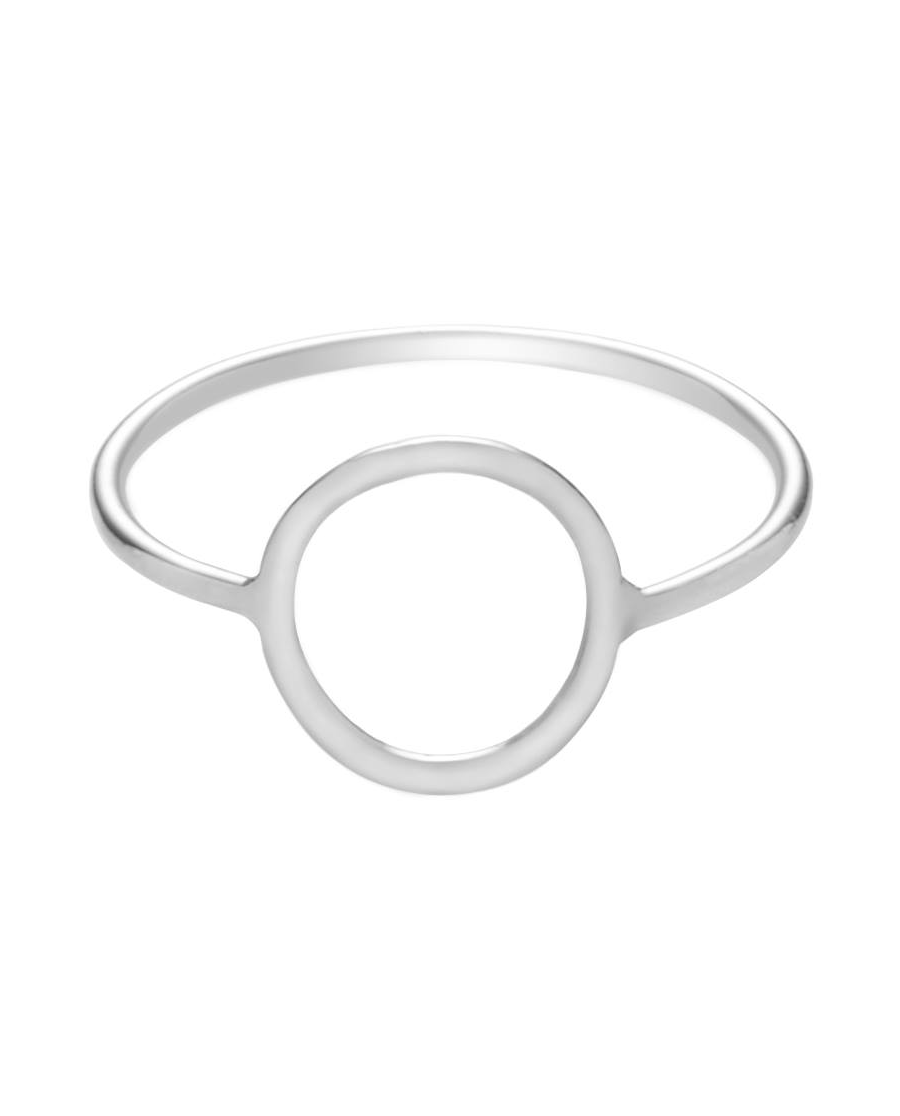 Classic Silver Ring No2