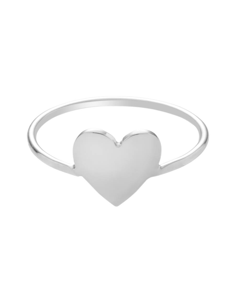 Classic Silver Ring No3