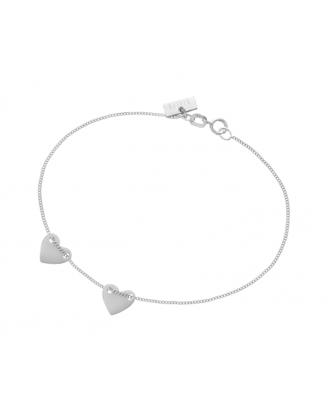 Classic Silver Bracelet N°46