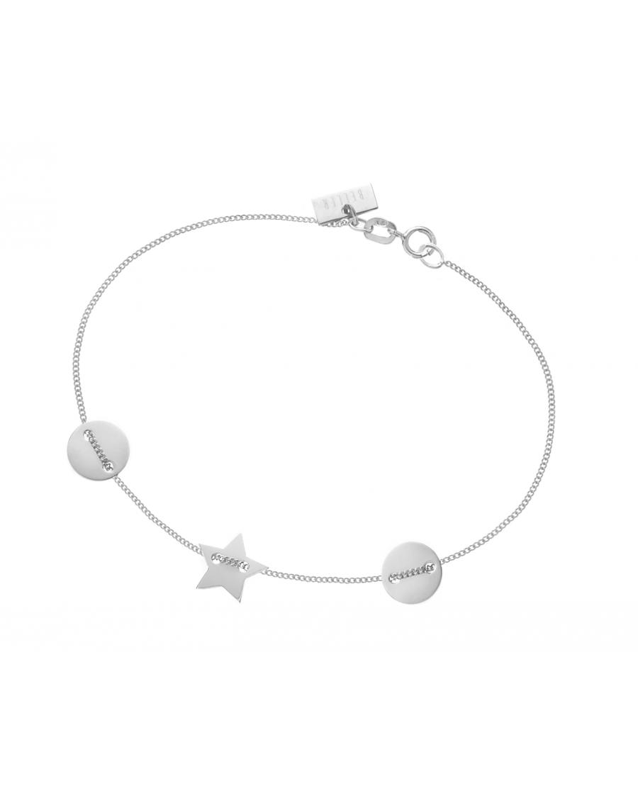 Classic Silver Bracelet No 5