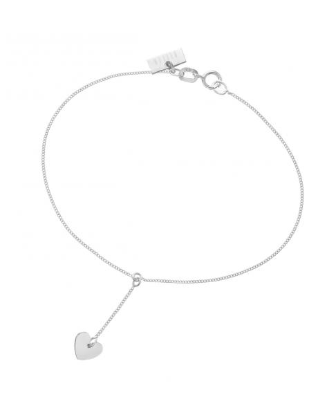 Classic Silver Bracelet N°49