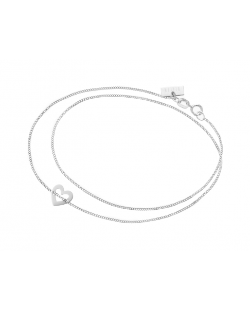 Classic Silver Bracelet N°77