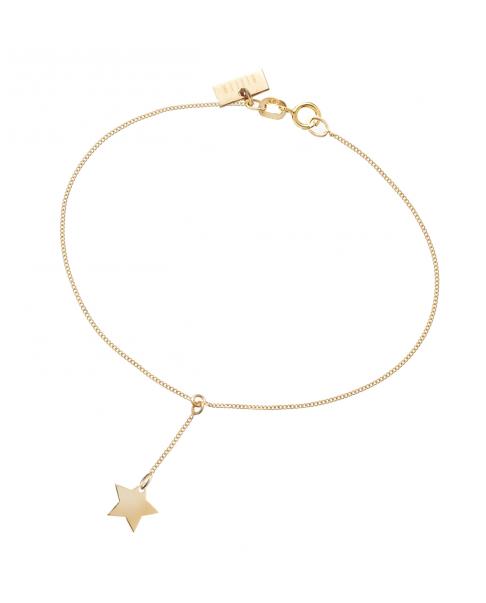 Classic Gold Bracelet N°81