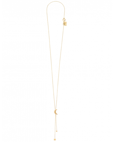 Classic Gold Necklace N°13