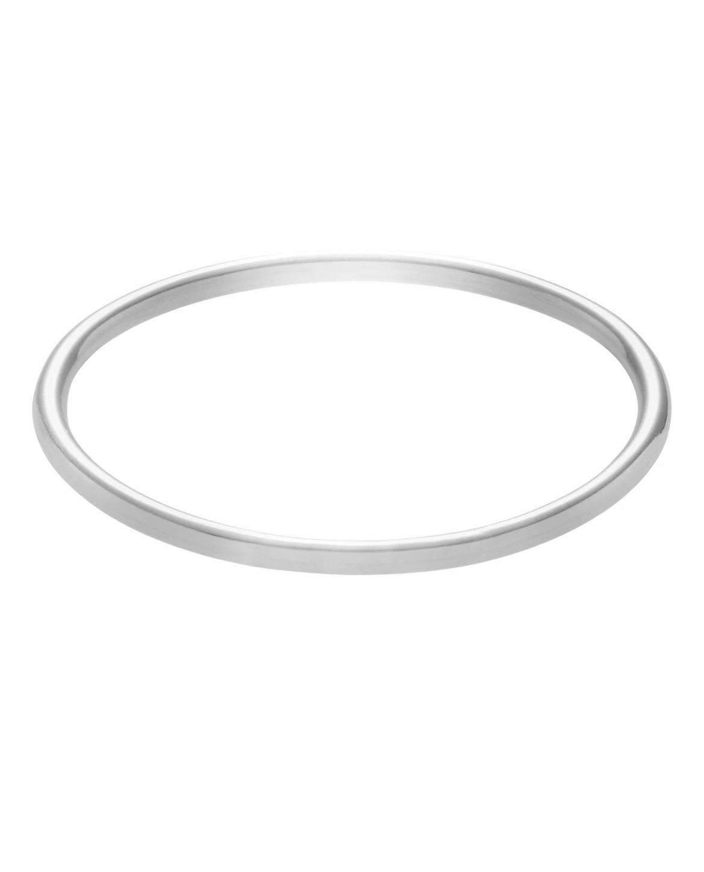 Geometric Srebrny Pierścionek  No1