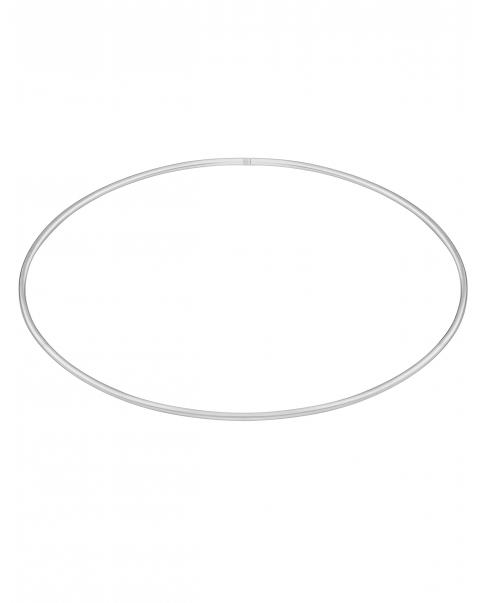 Simple Srebrna Bransoletka N°21