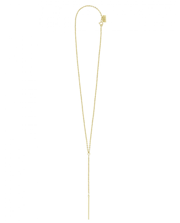 Shine Złoty Naszyjnik No1