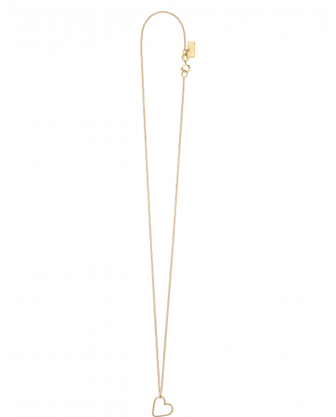 Classic Gold Necklace N°22