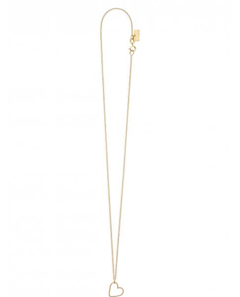 Classic Złoty Naszyjnik N° 02
