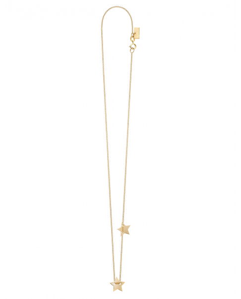 Classic Gold Necklace N° 16