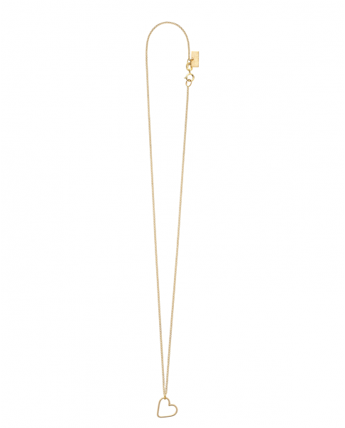 Classic Gold Necklace N°21