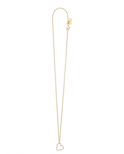 Classic Złoty Naszyjnik N° 01