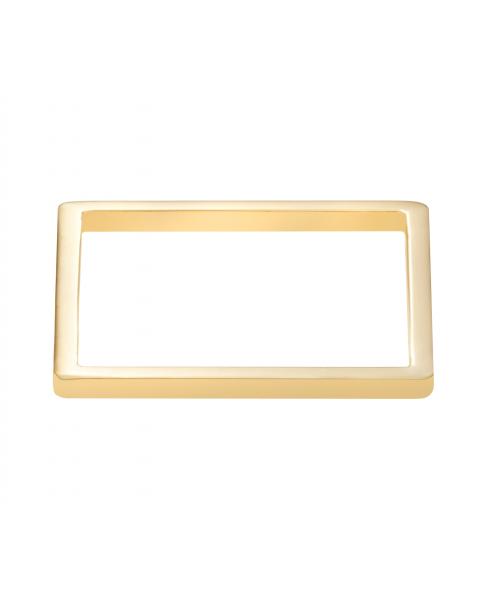 Geometric Złoty Pierścionek N° 4