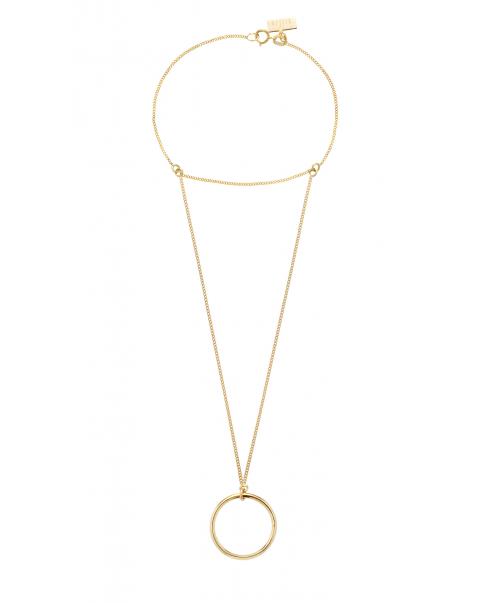Classic Gold Bracelet N° 01